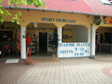 Cserdy Karoly fishing shop